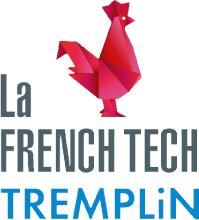 Logo la french tech tremplin
